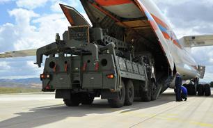 Комплексы C-400 развернут в Турции к весне 2020 года