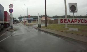 Россиян, бежавших за лучшей жизнью, задержали в Белоруссии