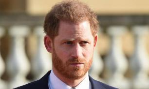 Принц Гарри впервые прокомментировал уход из королевской семьи