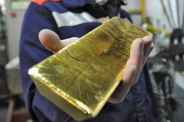 Работник золотодобывающего предприятия украл драгметаллы на миллион