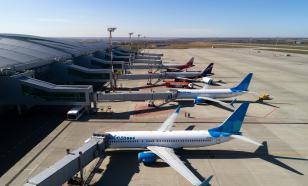Мишустин выделил средства на поддержку аэропортов
