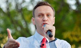 """Ринк считает """"отравление"""" Навального провокацией"""