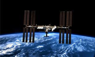 На МКС продолжают бороться с утечкой воздуха