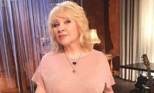 Певица Ирина Грибулина: я начала выступать как вундеркинд