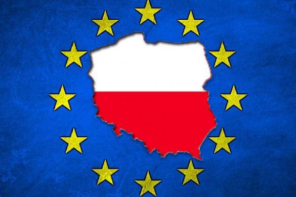 Суд в Варшаве: не все законы ЕС соответствуют Конституции Польши