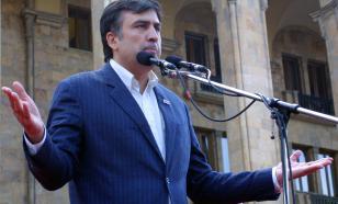 """Украинский депутат назвал Саакашвили """"гастролёром-аферистом"""""""