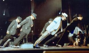 Как Майкл Джексон изменил гравитацию