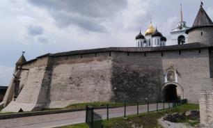 Храмы древнего Пскова включили в список ЮНЕСКО