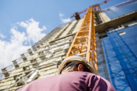 По России покатилась волна банкротств компаний-застройщиков