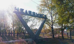 Жители Челябинска пожаловались на запах гари