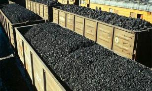 Россия будет поставлять уголь в КНР через Казахстан