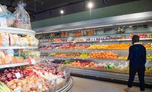 Собянин опроверг слухи о дефиците продуктов в Москве