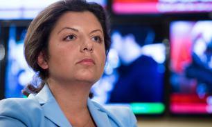 Маргарита Симоньян рассказала об успехах младшей дочери