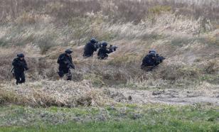 Костромские и ивановские десантники провели боевые стрельбы