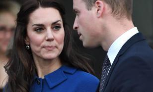 У принца Уильяма и Кейт Миддлтон умер любимый питомец