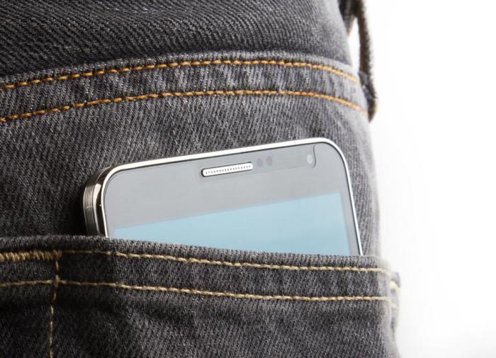 Пропавших людей смогут искать по геолокации мобильного телефона