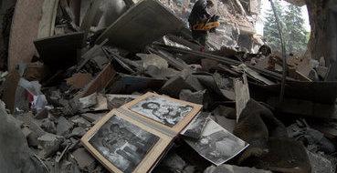 СК РФ: ВСУ намеренно убили мирных жителей Горловки