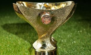 Суперкубок России по футболу пройдет 6 июля