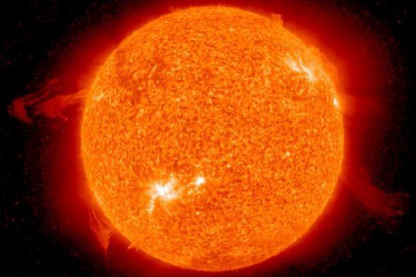 NASA одобрило проект миссии по исследованию Солнца стоимостью в 5 млн