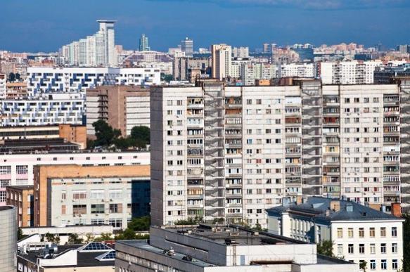 Прекратился рост цен по сделкам с вторичным жильем в Москве