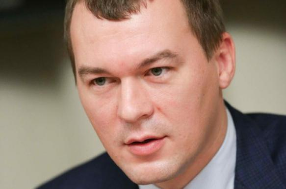Член ЛДПР Дегтярев предлагает все памятники Ленину отвезти в Ульяновск