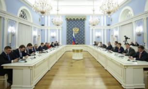 Вице-премьеры смогут вносить изменения в нацпроекты
