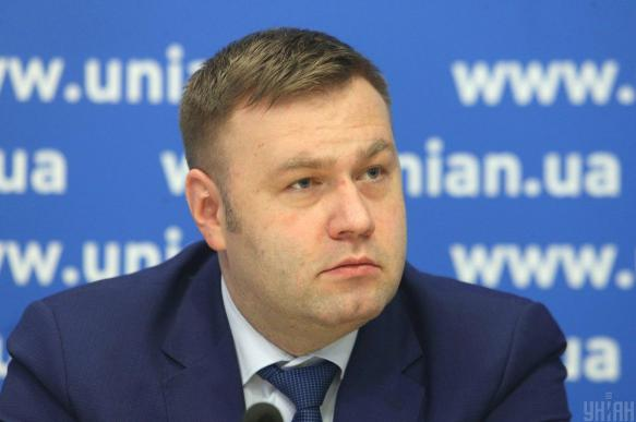 Украина объявила, что готова к прекращению транзита российского газа