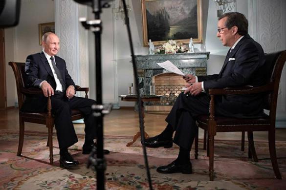 Журналист: американское телевидение одержимо Россией
