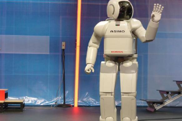 В Японии создали робоногу с самозалечивающимся сухожилием