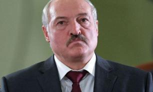 Лукашенко: Москва подняла скандал из-за визита Помпео в Минск