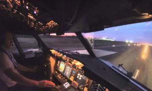 Авиакомпании Китая уволят более 100 российских пилотов