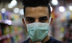 Футболист Коста притворился больным коронавирусом перед прессой