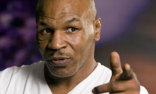 Тайсон вызвал на бой чемпиона UFC Джонса