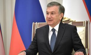 Встреча Путина и Мирзиёева в Москве станет историческим событием