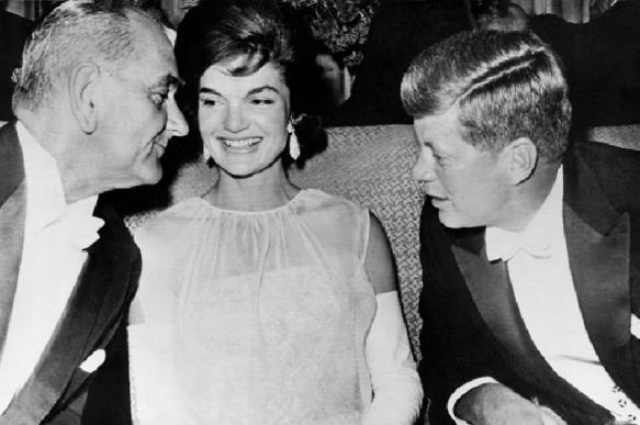 Жаклин Кеннеди. Первая леди Америки - легкомысленная Джекки
