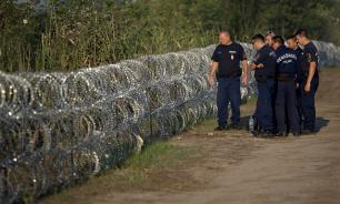 Словения ограничила прием мигрантов