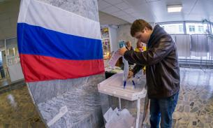 Обнаружено вторжение США в российские выборы-2017