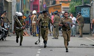 Полиция Шри-Ланки задержала мужчину с пропуском в парламент и взрывчаткой