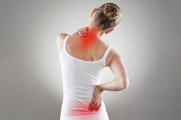 Боль в шее и спине не всегда свидетельствует о неудобной позе