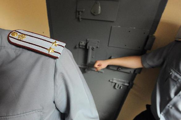 ФСИН проверит колонию, где создали террористическую ячейку