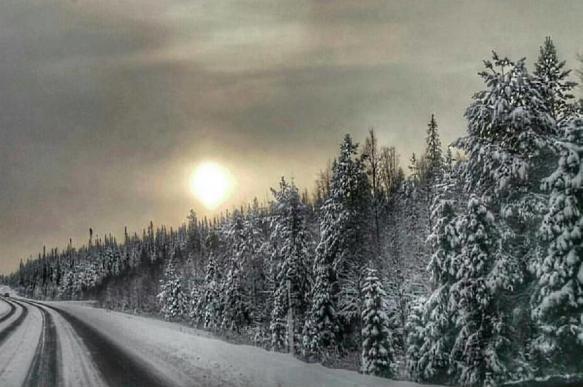 Yle: для миллионов россиян откроется новая трасса в Финляндию