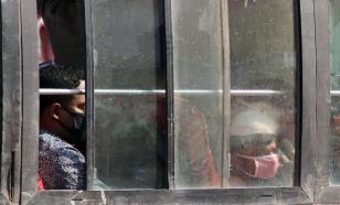 Итальянские заключенные требуют амнистии из-за коронавируса