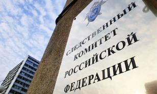Житель Красноярского края убил маленькую дочь из-за громкого плача