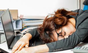 Эксперт объяснила, как избавиться от сонливости