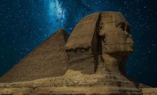 """Илона Маска пригласили в Египет, чтобы он """"избавился от галлюцинаций"""""""