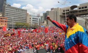 Почему венесуэльцы снова поддержали Мадуро