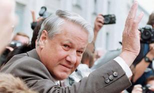 """Ветераны """"Альфы"""" назвали причину, по которой не задержали Ельцина перед путчем"""