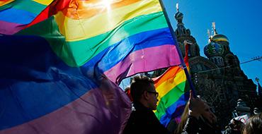 Андрей Кортунов: Геям выгоднее защищать свои права в Петербурге, а не в Канзасе