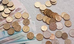 Роструд: Задолженность по зарплате выросла вдвое