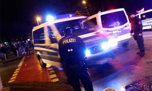 Полиция установила личность мюнхенского стрелка и обыскала его квартиру